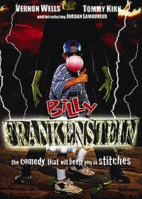 Billy Frankenstein (1998) Movie Poster