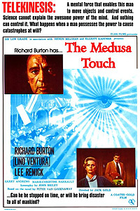 Medusa Touch, The (1978) Movie Poster