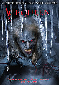 Ice Queen (2005) Movie Poster