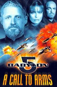 Babylon 5: A Call to Arms (1999) Movie Poster