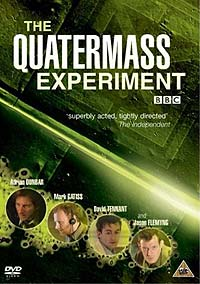 Quatermass Experiment, The (2005) Movie Poster