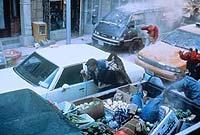 Image from: Aftershock: Earthquake in New York (1999)