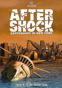 Aftershock: Earthquake in New York (1999) Movie Poster