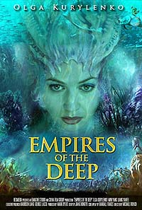 Empires of the Deep (2014) Movie Poster