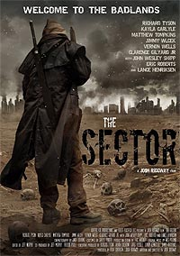 Sector, The (2016) Movie Poster
