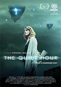 Quiet Hour, The (2014) Movie Poster