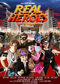 Real Heroes (2014) Movie Poster