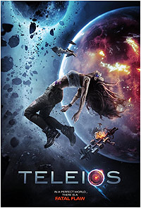 Teleios (2017) Movie Poster