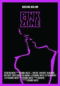 Pink Zone (2014) Movie Poster