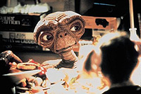 Image from: E.T. - The Extra-Terrestrial (1982)
