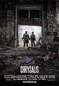 Chrysalis (2014) Movie Poster
