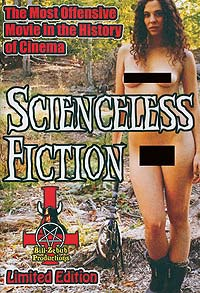 Scienceless Fiction (2014) Movie Poster