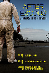 After Exodus (2014) Movie Poster