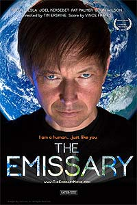 Emissary, The (2015) Movie Poster