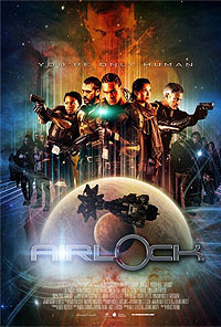 Airlock (2015) Movie Poster