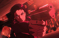 Image from: Ghost in the Shell Arise: Border 3 - Ghost Tears (2014)