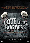 Cute Little Buggers (2017) Poster