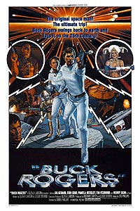 Buck Rogers in the 25th Century (1979) Movie Poster