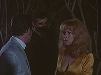Image from: Mad Doctor of Blood Island (1968)