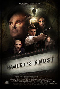 Hamlet's Ghost (2015) Movie Poster