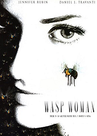 Wasp Woman, The (1995) Movie Poster