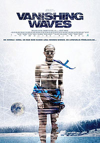 Vanishing Waves (2012) Movie Poster