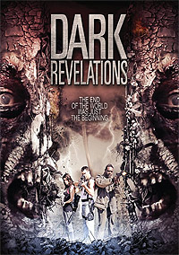Dark Revelations (2015) Movie Poster
