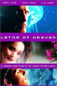 Lathe of Heaven (2002) Movie Poster
