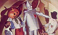 Image from: Wonderful Land of Oz, The (1969)