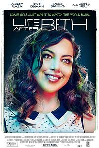 Life After Beth (2014) Movie Poster