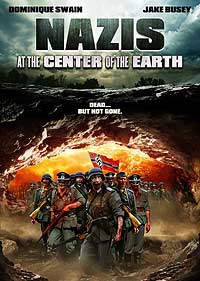 Nazis at the Center of the Earth (2012) Movie Poster