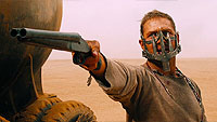 Image from: Mad Max: Fury Road (2015)