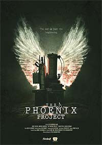 Phoenix Project, The (2015) Movie Poster