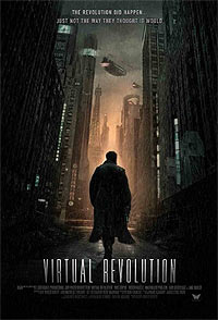 Virtual Revolution (2016) Movie Poster