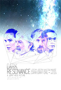 Dark Resonance (2016) Movie Poster