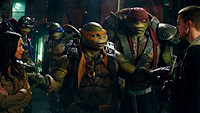 Image from: Teenage Mutant Ninja Turtles: Out of the Shadows (2016)