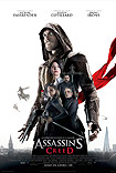 Assassin's Creed (2016) Poster