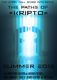 Paths of Kripto, The (2015) Movie Poster