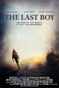 Last Boy, The (2019) Movie Poster