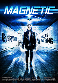 Magnetic (2015) Movie Poster