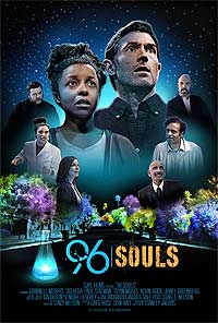 96 Souls (2016) Movie Poster