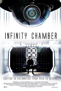 Infinity Chamber (2016) Movie Poster