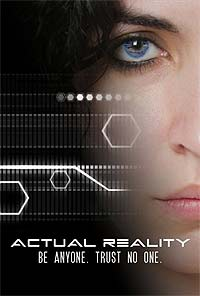 Actual Reality (2015) Movie Poster
