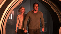 Image from: Passengers (2016)