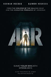 Air (2015) Movie Poster