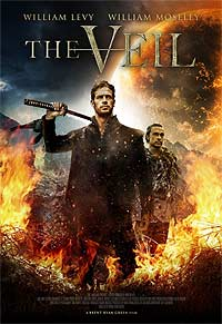 Veil, The (2017) Movie Poster