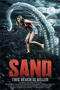 Sand, The (2015) Movie Poster