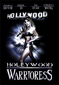 Hollywood Warrioress: The Movie (2016) Movie Poster