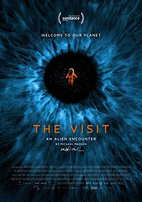 Visit, The (2015) Movie Poster
