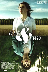 One & Two (2015) Movie Poster